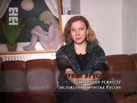 МХТ им. А.П.Чехова. Спектакль «Письмовник».