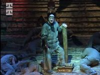 Открытие новой сцены Театра «У Никитских ворот»