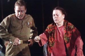 Спектакль «Братья и Сестры» Малого Драматического Театра