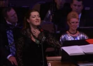 Концерт памяти Лидии Андреевны Руслановой