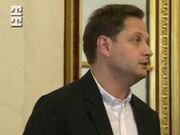 Сбор труппы театра им. Пушкина. 2012 год