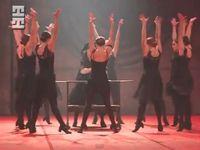 Театр танца A|CH. Спектакль «Кармен».