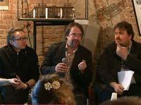 Дискуссия на тему «Театр в сети»