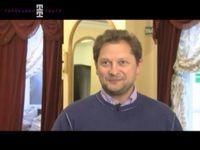 Театр им. А.С.Пушкина. Спектакль «Добрый человек из Сезуана».