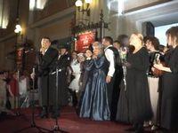 Закрытие сезона в театре Вахтангова