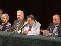Сбор труппы театра Сатиры 2013 год