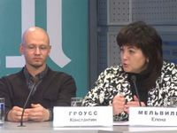 Круглый стол на тему «Политика децентрализации: выживет ли культура за Садовым кольцом?»